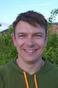 Christian Rønde Sørensen
