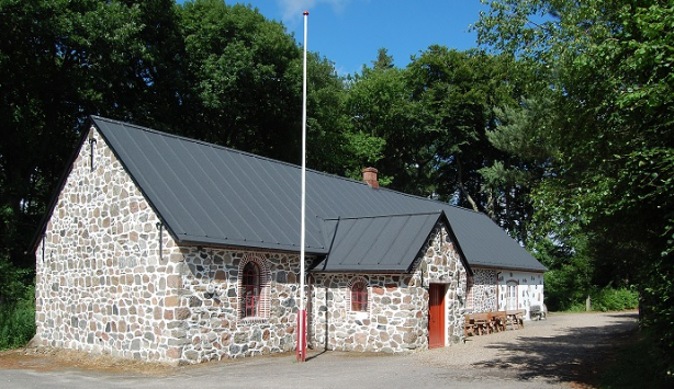 Gjessø Forsamlings