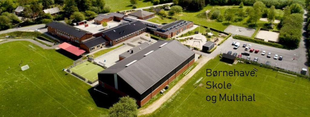 Gjessø Skole