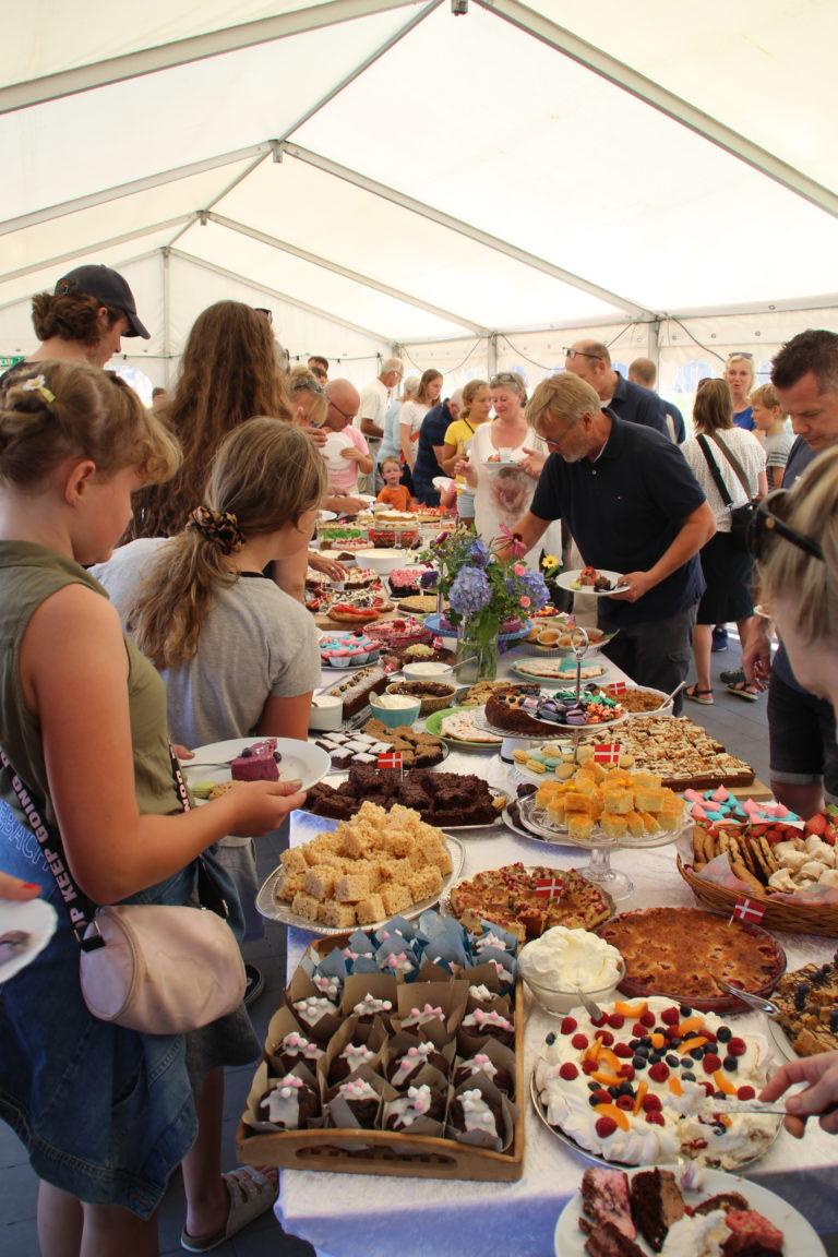 Gjestivas Gjessø byfest